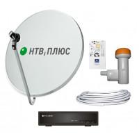 Комплект НТВ,Плюс HD с NTV-PLUS 710 HD VA