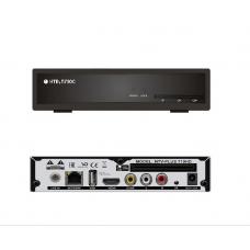 NTV PLUS 710 HD VA Спутниковый ресивер (Без карты доступа НТВ,Плюс)