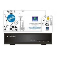 NTV PLUS 710 HD VA Спутниковый ресивер с картой доступа НТВ,Плюс 199