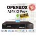 OPENBOX AS4K CI Pro+ (Опенбокс)