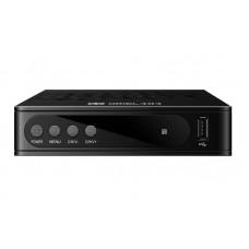 Oriel 403D DVB-T/T2/C Цифровой эфирный / кабельный приемник, приставка, ресивер