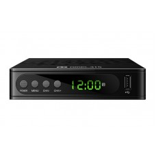 Oriel 415D DVB-T/T2/C Цифровой эфирный / кабельный приемник, приставка, ресивер