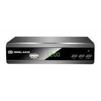 Oriel 421D DVB-T/T2/C Цифровой эфирный / кабельный приемник, приставка, ресивер