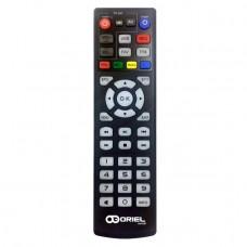 Пульт ДУ Oriel U6 Обучаемый для DVB-T2/C приемников, приставок, ресиверов