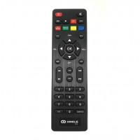Пульт ДУ Oriel 6 для DVB-T2/C приемников, приставок, ресиверов