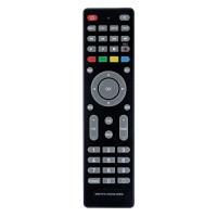 Пульт ДУ HUAYU DVB-T2 + 3 универсальный для DVB-T2/C приемников, приставок, ресиверов