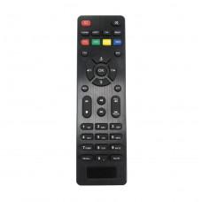 Пульт ДУ HUAYU для Lumax DVB-T2/C приемников, приставок, ресиверов (HOB2062/DV-2118HD)