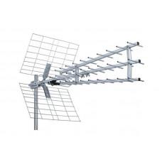 SkyTech AV-923 DVB-T2 Активная наружная телевизионная ДМВ (UHF)  антенна