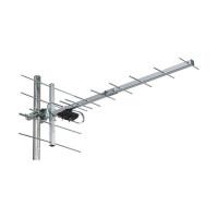 SkyTech UHF-13 DVB-T2 Активная наружняя телевизионная ДМВ (UHF) антенна
