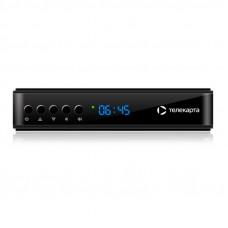 EVO 09 HD приемник Телекарта кодировка Conax (Без карты доступа)