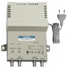 TERRA HA131 Усилитель антенный домовой (Терра ХА126)