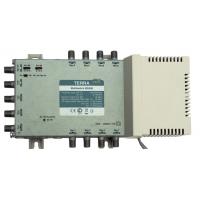 Мультисвитч TERRA MR-508 5x8 радиальный активный