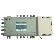 Мультисвитч TERRA MR-512 5x12 радиальный активный