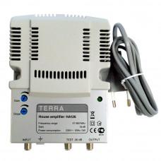 TERRA HA126 Усилитель антенный домовой (Терра ХА126)