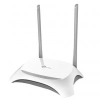 Wi-Fi роутер TP-Link TL-WR842N для 3G/4G модема