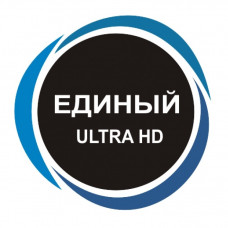 Карта оплаты пакета Единый Ultra HD Триколор ТВ