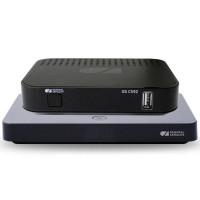 GS B528 / GS C592 Ресиверы Триколор ТВ на 2 телевизора