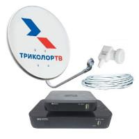 Комплект Триколор ТВ на 2 телевизора с GS B534 / GS C592