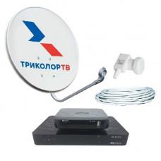 Комплект Триколор ТВ на 2 телевизора с GS E521L / GS C592