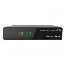 Ресивер uClan Denys H.265 PRO COMBO+ EU DVB-S2/T2/C