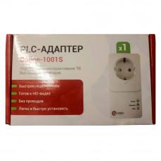PLC-адаптер Qtech Qpline-1001S