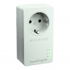 Комплект PLC адаптеров NETGEAR Powerline AV+ 200 Nano Set XAVB1601
